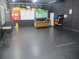 Drama Room - Davenant Foundation School - Essex - 4 - SchoolHire
