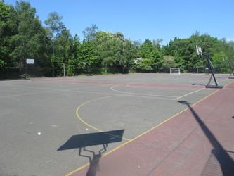 MUGA - Davenant Foundation School - Essex - 2 - SchoolHire