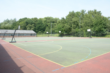 MUGA - Davenant Foundation School - Essex - 1 - SchoolHire