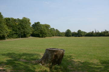 Outdoor Playing Field - Davenant Foundation School - Essex - 2 - SchoolHire