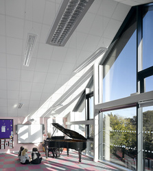 Junior Top Classroom  - Birkenhead High School Academy - Wirral - 1 - SchoolHire