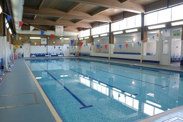 Swimming Pool - Davenant Foundation School - Essex - 2 - SchoolHire