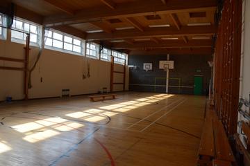 Gym - Davenant Foundation School - Essex - 4 - SchoolHire