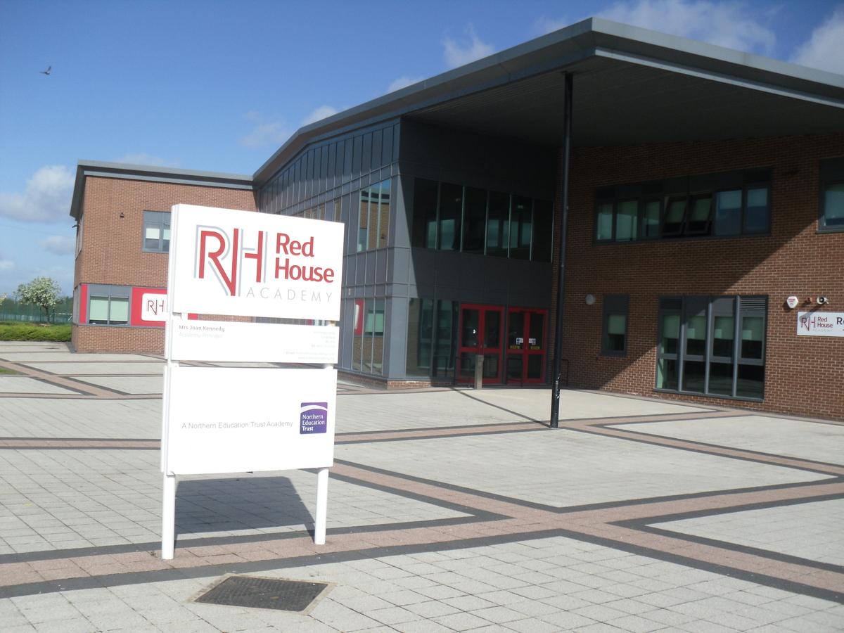 Red House Academy - Sunderland - 1 - SchoolHire