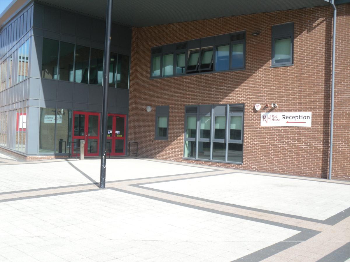 Red House Academy - Sunderland - 2 - SchoolHire