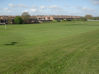 Grass Football Pitches - Red House Academy - Sunderland - 1 - SchoolHire