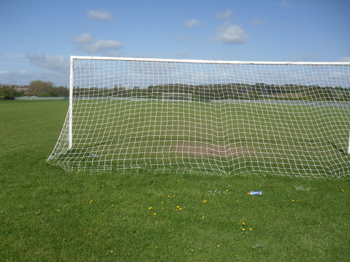 Grass Football Pitches - Red House Academy - Sunderland - 3 - SchoolHire