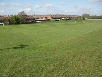 Grass Football Pitches - Red House Academy - Sunderland - 2 - SchoolHire