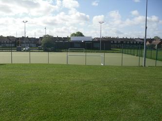 MUGA - Red House Academy - Sunderland - 1 - SchoolHire