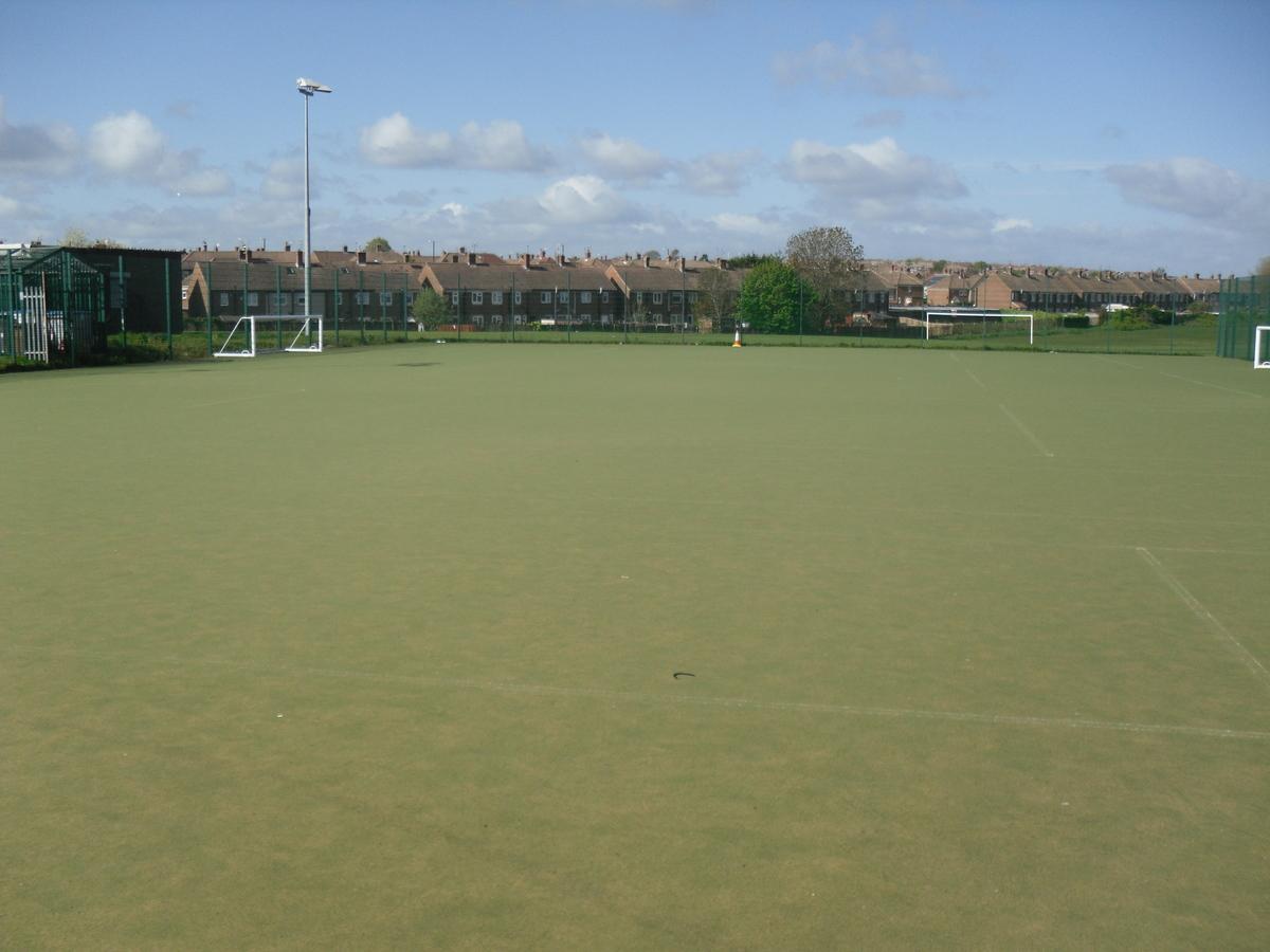 MUGA - Red House Academy - Sunderland - 2 - SchoolHire