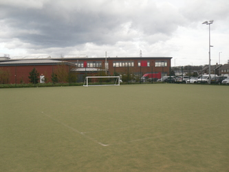 MUGA - Red House Academy - Sunderland - 3 - SchoolHire