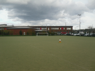 MUGA - Red House Academy - Sunderland - 4 - SchoolHire