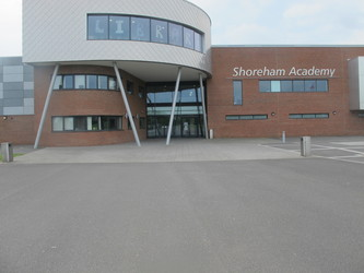 Shoreham Academy - West Sussex - 1 - SchoolHire