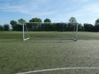 3G Football Pitch - Cromwell Community College - Cambridgeshire - 2 - SchoolHire