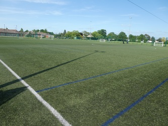 3G Football Pitch - Cromwell Community College - Cambridgeshire - 4 - SchoolHire