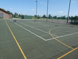 Hard Courts - Cromwell Community College - Cambridgeshire - 4 - SchoolHire