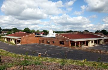 Krishna Avanti (Harrow) Primary School - Harrow - 1 - SchoolHire