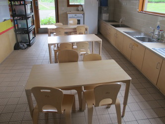 Creative Kitchen - Krishna Avanti (Harrow) Primary School - Harrow - 3 - SchoolHire