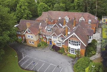Avanti House Primary School - Harrow - 1 - SchoolHire