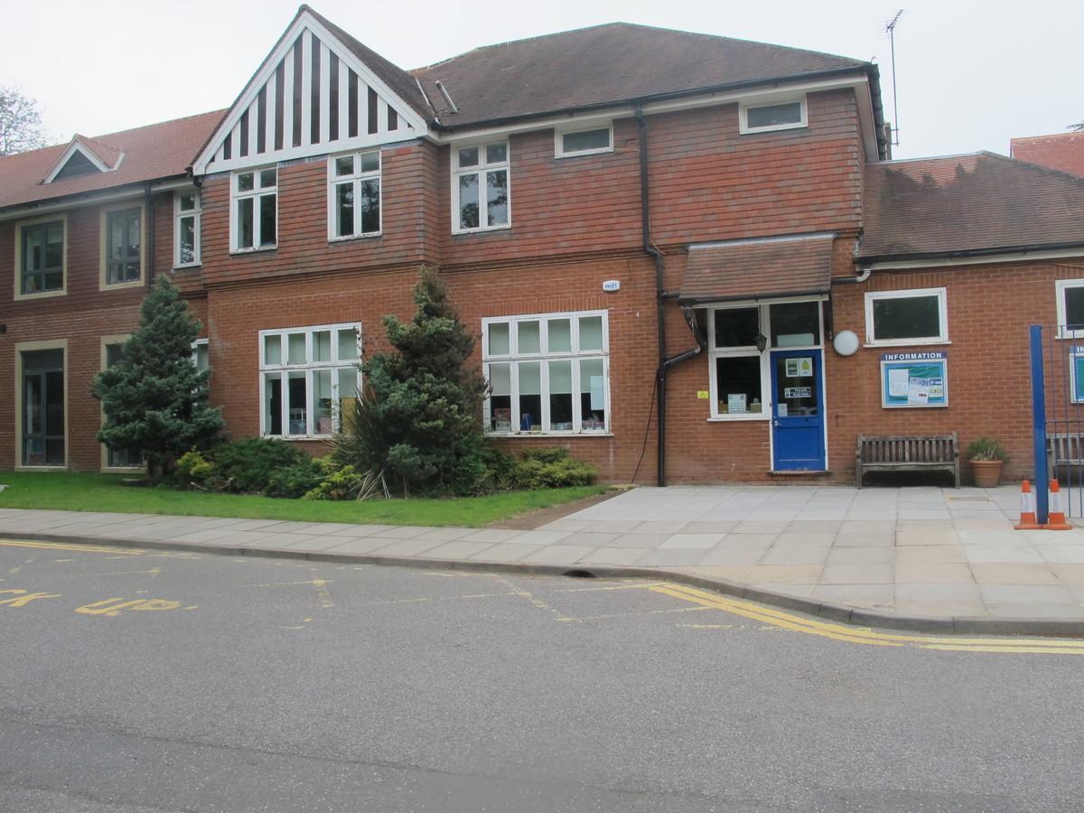 Avanti House Primary School - Harrow - 4 - SchoolHire