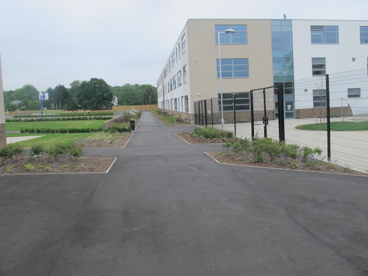 Avanti House Secondary School - Harrow - 3 - SchoolHire