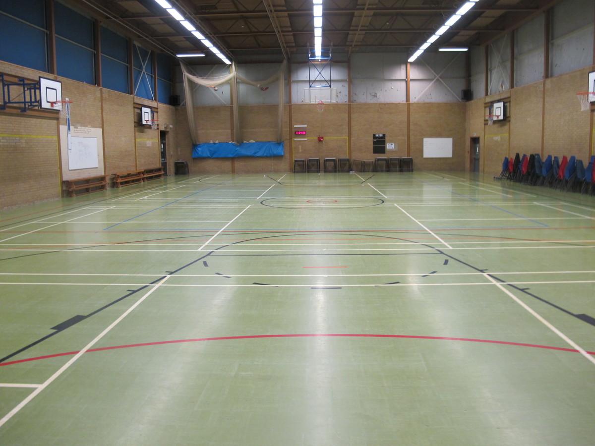 Sports Hall - Toynbee School - Hampshire - 3 - SchoolHire