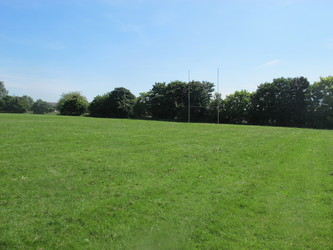 Grass Football Pitch - Toynbee School - Hampshire - 3 - SchoolHire