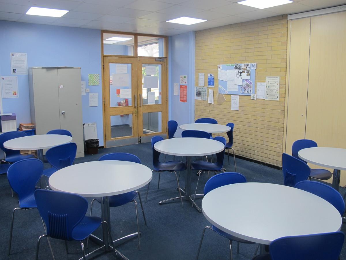 Meeting Room - Toynbee School - Hampshire - 2 - SchoolHire