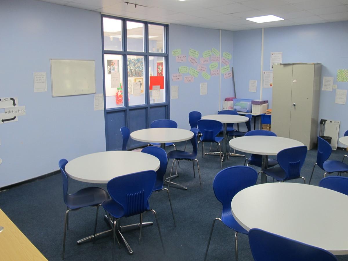 Meeting Room - Toynbee School - Hampshire - 3 - SchoolHire