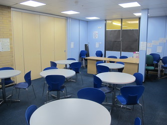 Meeting Room - Toynbee School - Hampshire - 4 - SchoolHire