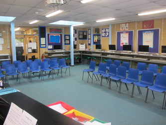 Music Room - Toynbee School - Hampshire - 2 - SchoolHire