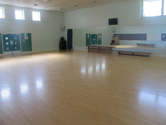 New Hall - Toynbee School - Hampshire - 3 - SchoolHire