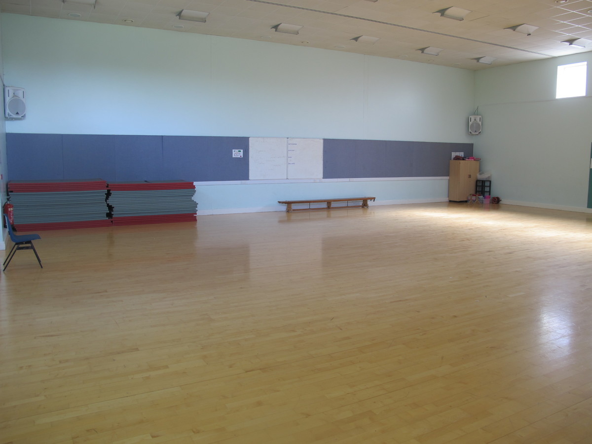 New Hall - Toynbee School - Hampshire - 4 - SchoolHire