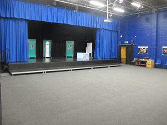 Theatre - Toynbee School - Hampshire - 1 - SchoolHire