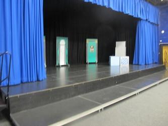 Theatre - Toynbee School - Hampshire - 3 - SchoolHire