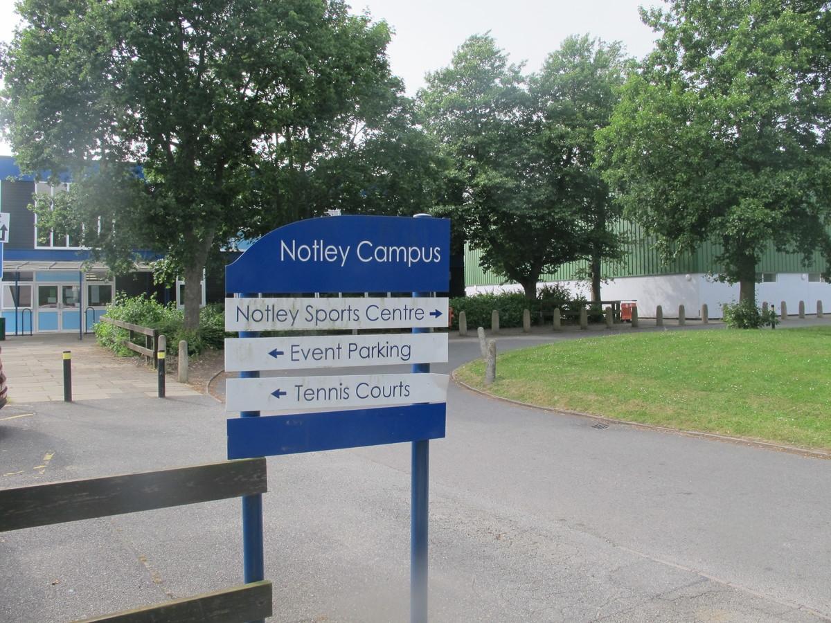 Notley High School & Braintree Sixth Form - Essex - 1 - SchoolHire