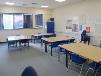 Classrooms - Standard - Notley High School & Braintree Sixth Form - Essex - 3 - SchoolHire