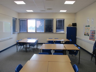 Classrooms - Standard - Notley High School & Braintree Sixth Form - Essex - 4 - SchoolHire