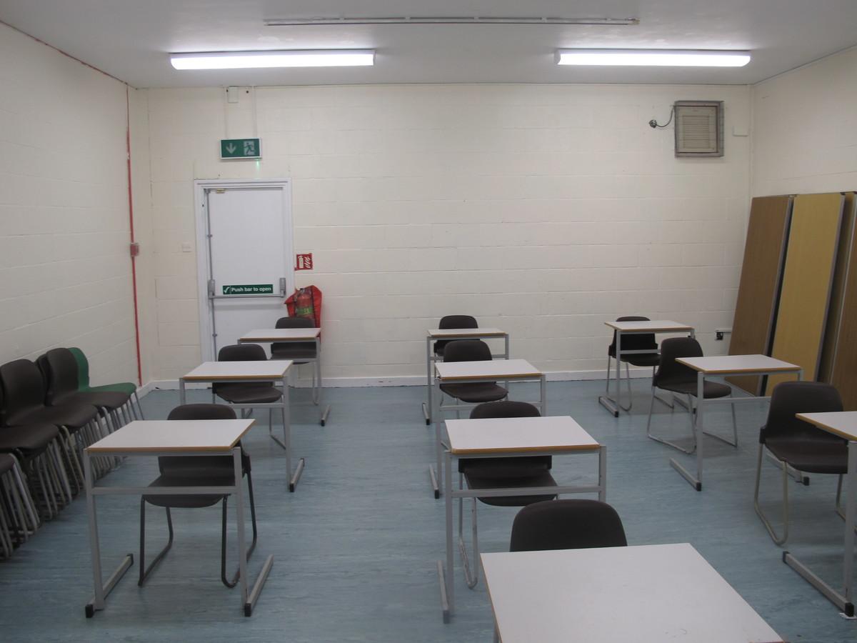 Function Room - MPR-1 - Notley High School & Braintree Sixth Form - Essex - 2 - SchoolHire