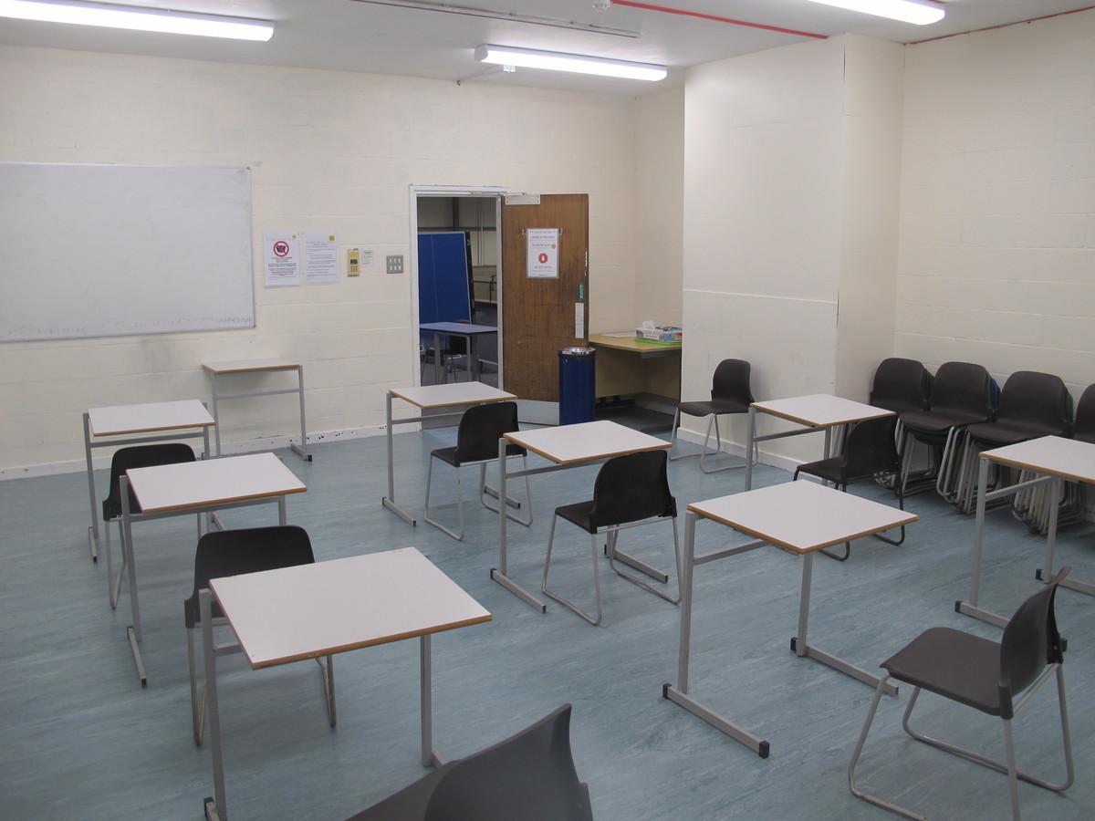 Function Room - MPR-1 - Notley High School & Braintree Sixth Form - Essex - 3 - SchoolHire