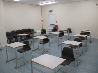 Function Room - MPR-1 - Notley High School & Braintree Sixth Form - Essex - 4 - SchoolHire