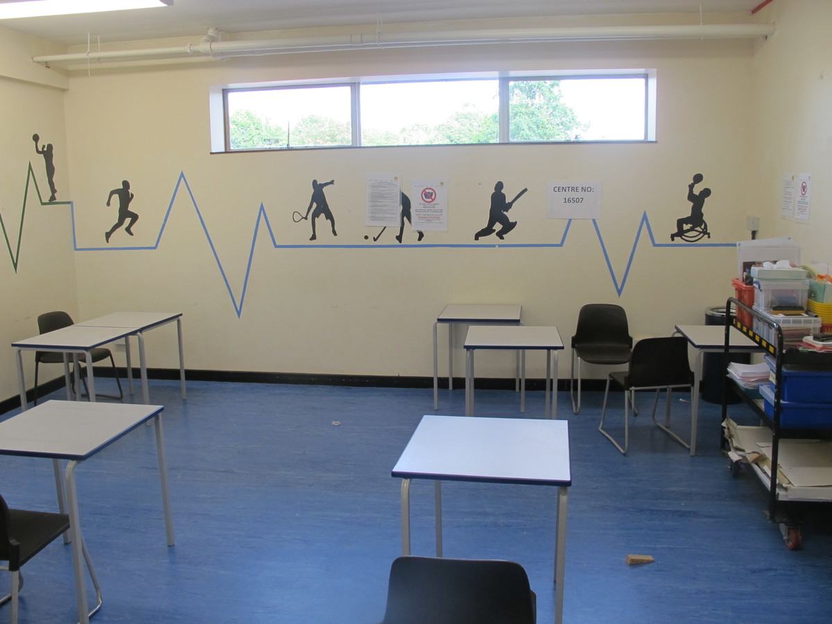 Function Room - MPR-G - Notley High School & Braintree Sixth Form - Essex - 2 - SchoolHire