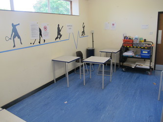 Function Room - MPR-G - Notley High School & Braintree Sixth Form - Essex - 4 - SchoolHire