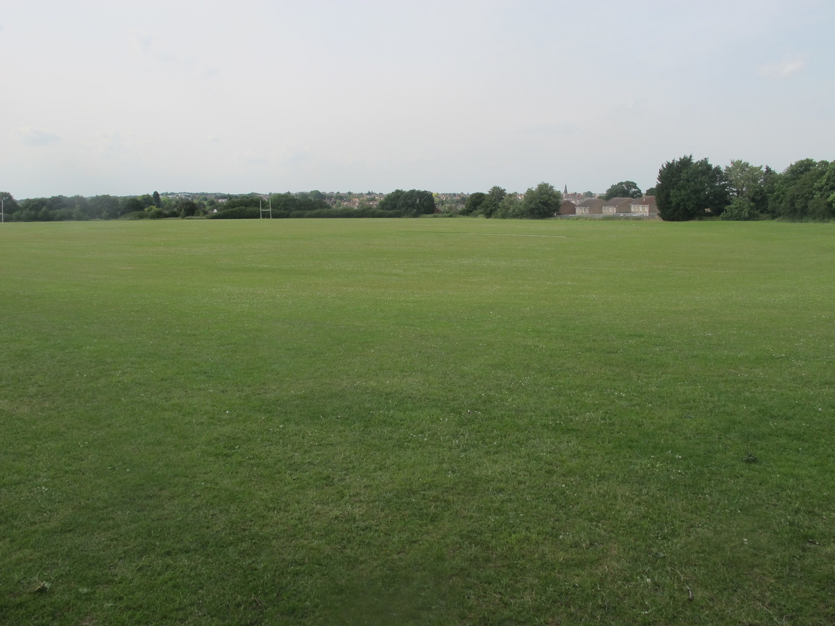 Grass Football Pitch - Notley High School & Braintree Sixth Form - Essex - 1 - SchoolHire