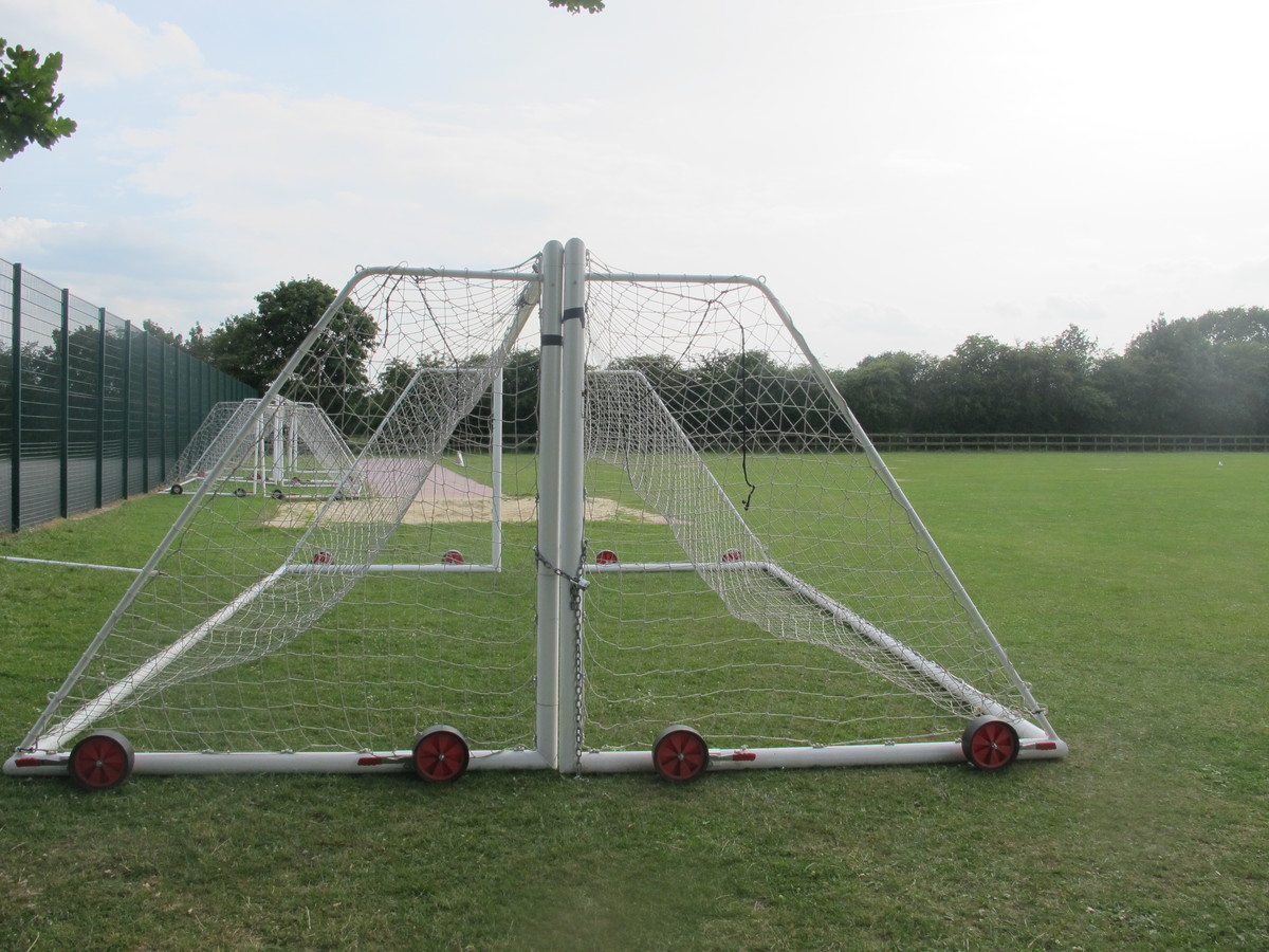 Grass Football Pitch - Notley High School & Braintree Sixth Form - Essex - 2 - SchoolHire