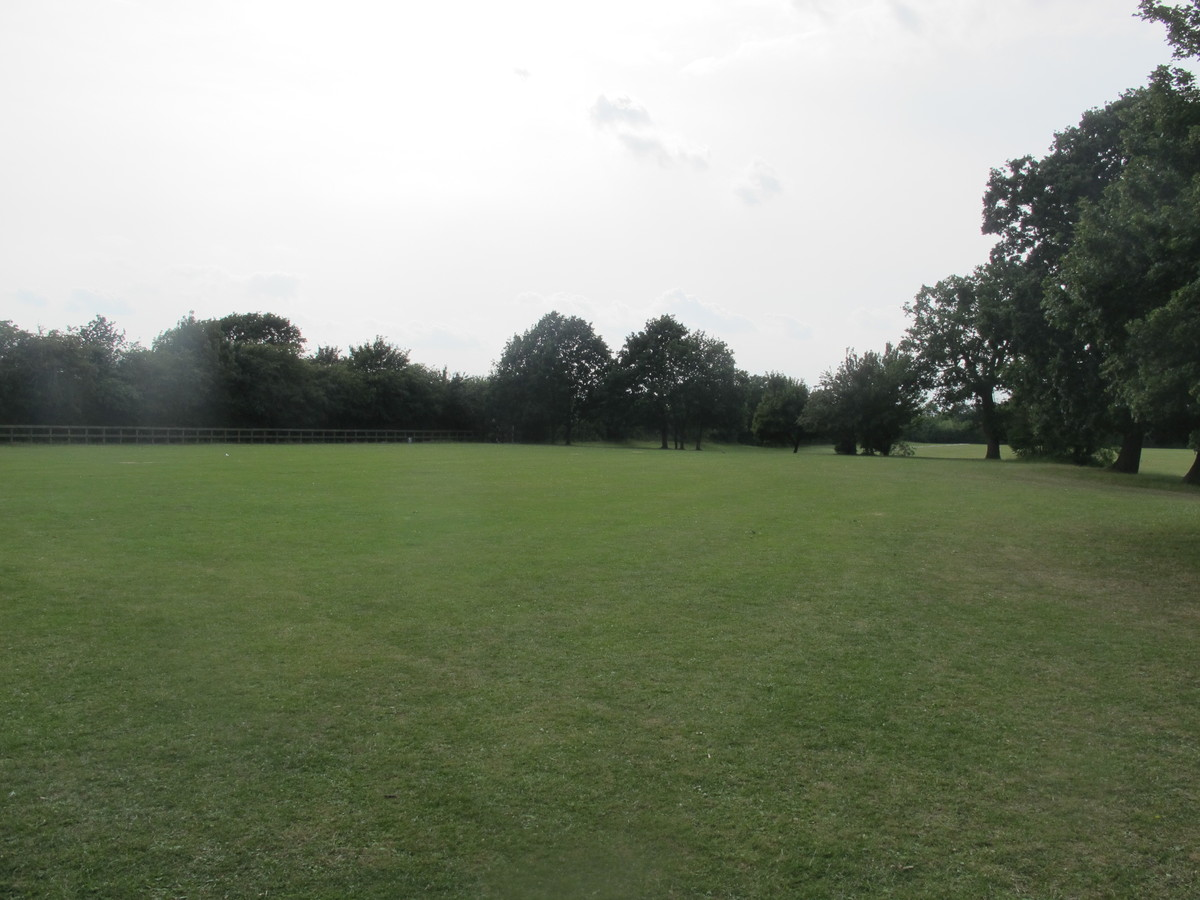 Grass Football Pitch - Notley High School & Braintree Sixth Form - Essex - 3 - SchoolHire