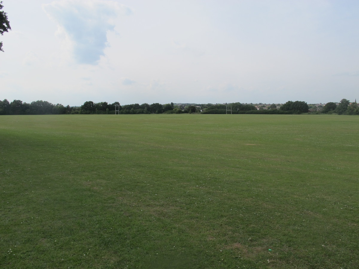 Grass Football Pitch - Notley High School & Braintree Sixth Form - Essex - 4 - SchoolHire