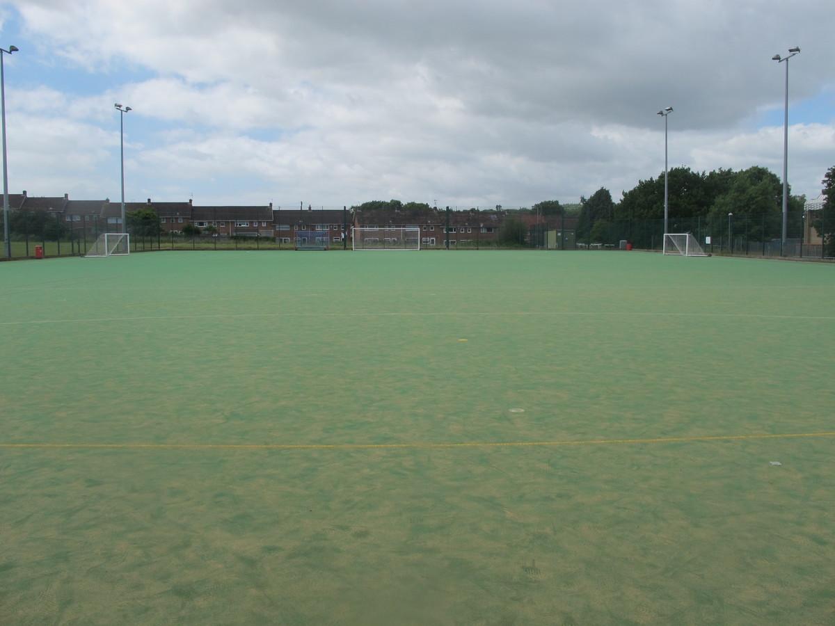 ATP - Ysgol Gyfun Gymraeg Plasmawr - Cardiff - 3 - SchoolHire