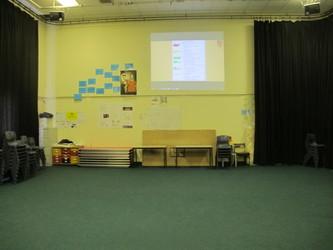 Stiwdio Ddrama  / Drama Studio - Ysgol Gyfun Gymraeg Plasmawr - Cardiff - 3 - SchoolHire
