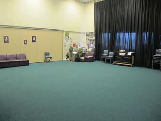 Stiwdio Ddrama  / Drama Studio - Ysgol Gyfun Gymraeg Plasmawr - Cardiff - 4 - SchoolHire